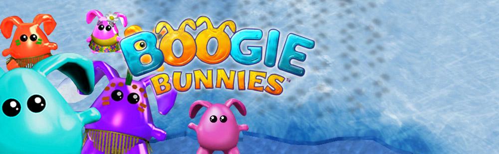 Boogie Bunnies™