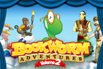 Bookworm Adventures Vol. 2 is the full game - play through all three books!