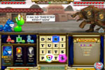 Screenshot of Bookworm Adventures Volume 2