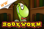 Create as many words as possible in Bookworm - a cash game!