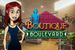 Create over seventy combinations of different outfits and decorate stores in this fashion store simulation game today!