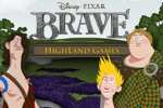 Pick your clan and compete in the Highland games! Play free online today!