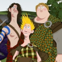 Brave: Highland Games