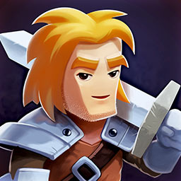 Braveland - Command your troops and defeat your enemies in this turn-based strategy game. Play Braveland and start your tale! - logo