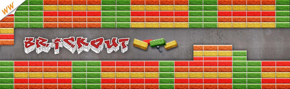 Cash Tournaments - Brickout