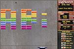 Screenshot of Cash Tournaments - Brickout