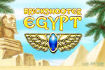In Brickshooter Egypt, you'll shoot tiles from the sides of the puzzle into the center in this fun and different arcade-style brick breaker!