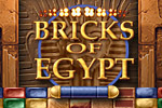 Embark on a fantastic journey through an Egyptian world.