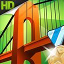 Bridge Constructor Playground - logo