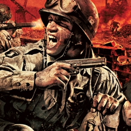 Brothers in Arms - Hell's Highway - Brothers in Arms - Hell's Highway is a critically acclaimed WWII shooter. - logo