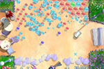 Screenshot of Bubble Bonanza