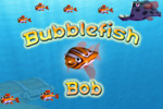 Be a bubblehead and save lives by diving in and freeing fish!