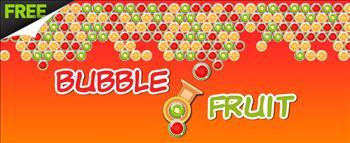 Bubble Fruit - image