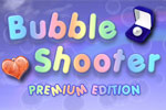 Make matches and pop bubbles in Bubble Shooter Premium Edition!