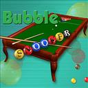 Bubble Snooker - logo