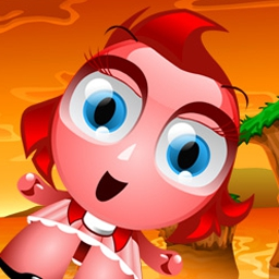 Bubble Town - Save Borb Bay from calamity in Bubble Town, an addictive arcade game. - logo