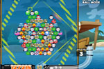 Screenshot of Bubble Town