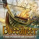 Buccaneer - logo
