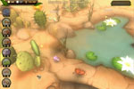Screenshot of BugBits