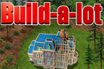 Build dream homes, upgrade them, and sell for huge profits in Build-a-lot!