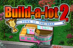 Become a real estate mogul in hit sequel Build-a-lot 2: Town of the Year!