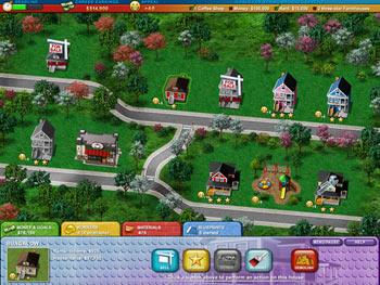 Build-a-lot 2 screen shot