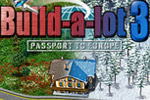 Restore rundown houses for profit in Build-a-lot 3: Passport to Europe!