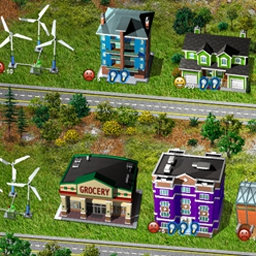 Build-a-lot 4 - Power Source - Build-a-lot 4 is an electrifyingly fun addition to the Build-a-lot series! - logo