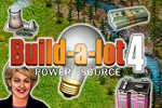 Build-a-lot 4 is an electrifyingly fun addition to the Build-a-lot series!