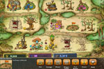 Screenshot of Build-a-lot Fairy Tales
