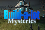 Watch for clues while you build, buy and flip houses for the mysterious Graves family in Build-a-lot Mysteries.