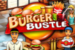 Help a burger chain grow to galactic proportions in Burger Bustle!