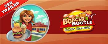 Burger Bustle: Ellie's Organics - image