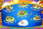 Screenshot of Burger Island 2