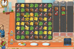Screenshot of Burger Rush
