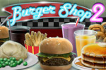 Use the BurgerTron2000 in Burger Shop 2 to satisfy hungry customers!