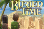 Reveal the truth behind an ancient legend about a jewel in Buried in Time!