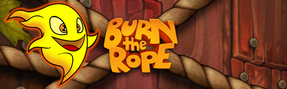Burn the Rope Plus
