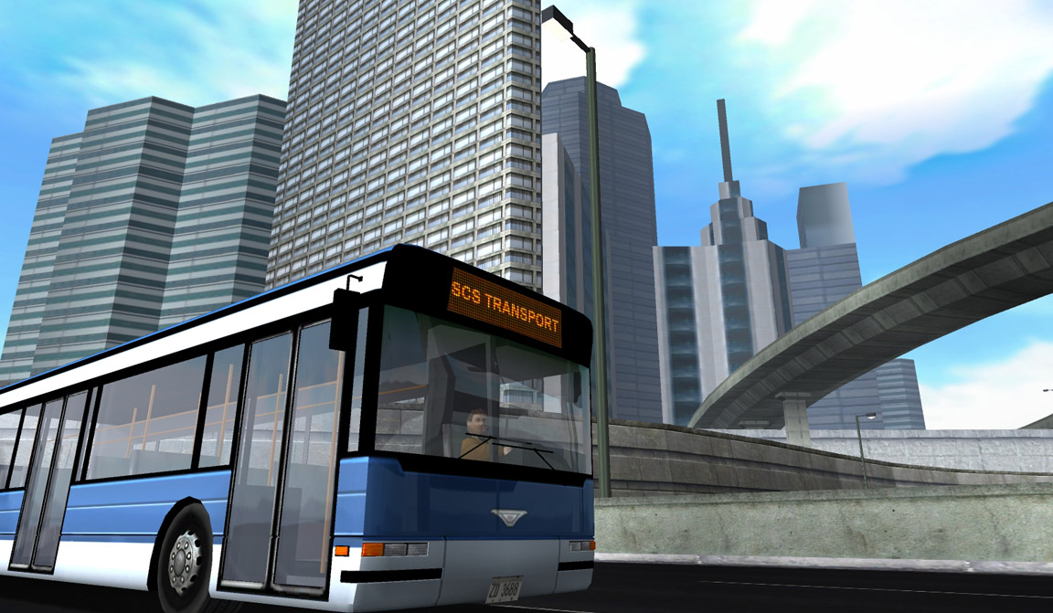 descargar bus driver completo gratis para pc