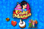 Help Jill run a charming, yet demanding bakery in Cake Mania!