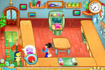 Screenshot of Cake Mania