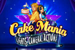 Jill & Jack have a baby on the way in Cake Mania - Lights, Camera, Action!™