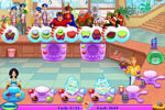 Screenshot of Cake Mania - Lights, Camera, Action!