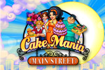 Help Jill Evans revitalize her hometown in Cake Mania Main Street!