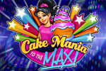 Flashback to the neon-soaked 80's with Jill in Cake Mania: To the Max!