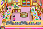 Screenshot of Cake Mania: To the Max