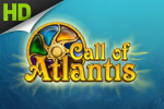 Can you appease Poseidon? In Call of Atlantis HD, a great blend of Match 3, Hidden Object, and Adventure,  tempt the gods and acquire your power!