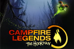 Explore the story behind the legend in Campfire Legends - The Hookman!