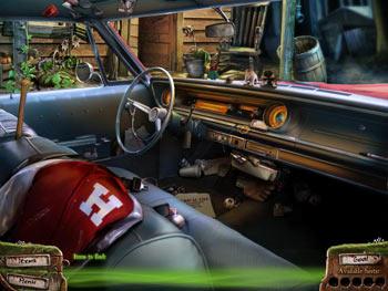 Campfire Legends - The Hookman screen shot