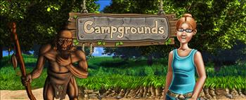Campgrounds - image
